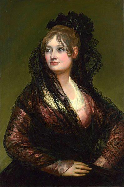 Doña Isabel de Porcel