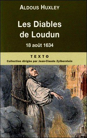 les Diables de Loudun - frank Lovisolo