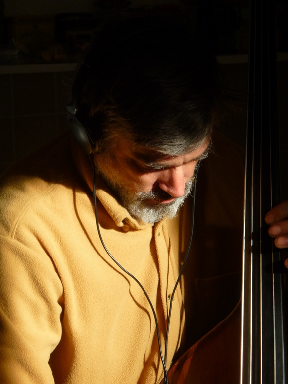 Jay Crawford - Frank Lovisolo