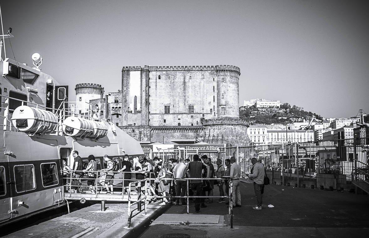 Napoli - Andiamo a Procida