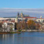 Prague – Praha – Photographies en passant.