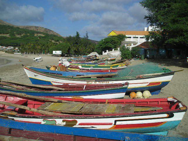 Cabo Verde - lovisolo
