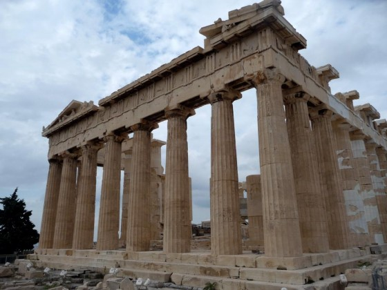 Acropole d'Athènes - lovisolo