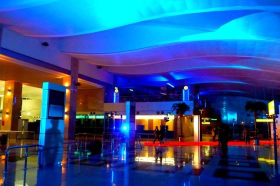Cairo International Airport - Lovisolo