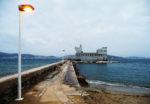 Réhabilitation Esthétique du Môle des Torpilles de Toulon