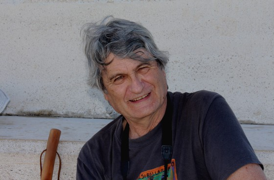 My friends - Frank Lovisolo
