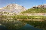 De Saint Martin de Vésubie à Sisteron: Un Raccourci