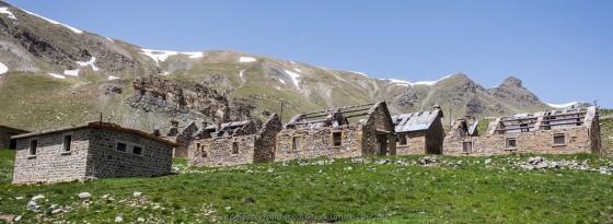 Le Camp des Fourches - lovisolo
