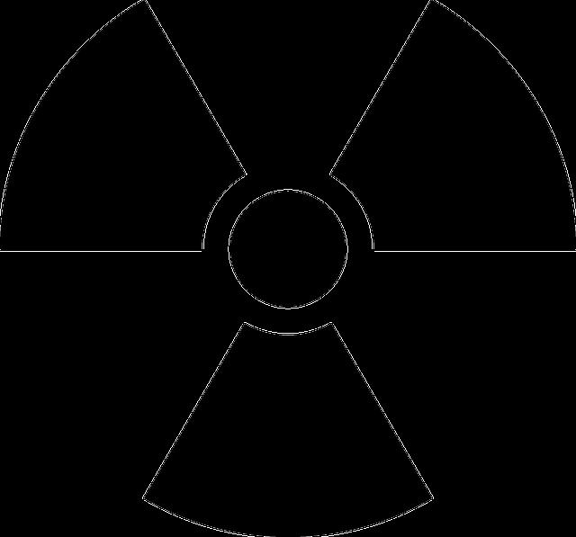 radioactivity - Le Camp des Fourches - lovisolo