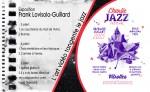Exposition : L'art vidéo tangente le jazz