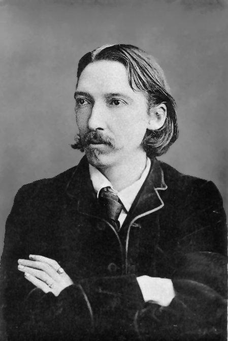 Robert_Louis_Stevenson - Lozère - lovisolo
