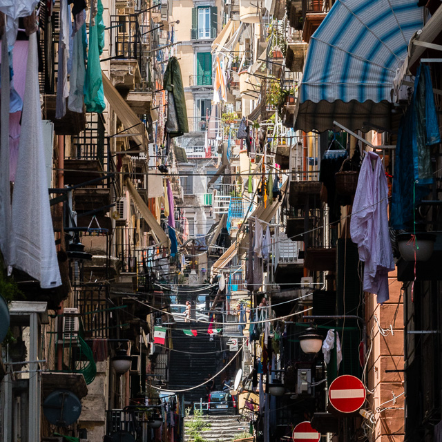 Napoli N° 2 - Lovisolo