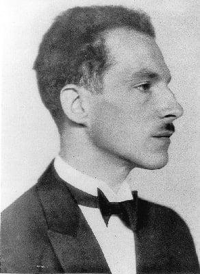 Leon Sergeivitch Termen