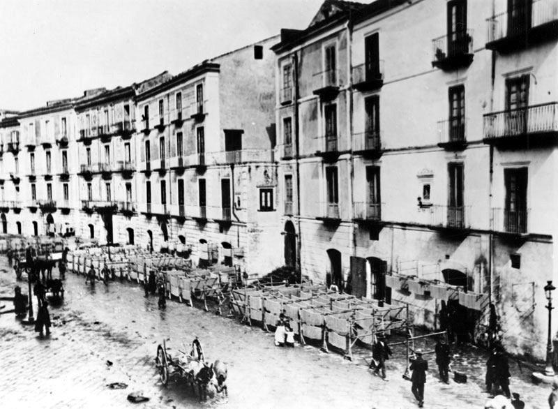 Gragnano 1900