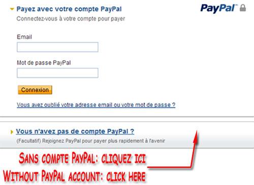 Paypal HelpON