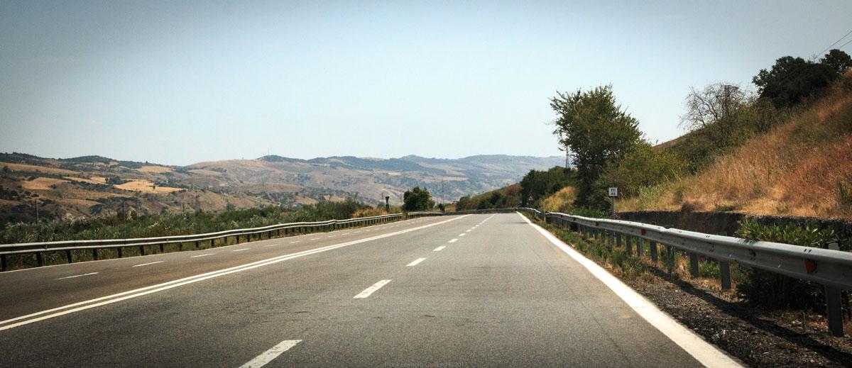 Andiamo a Matera