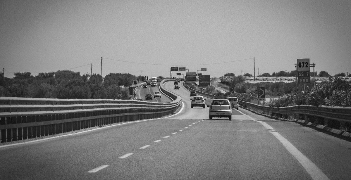 Andiamo a Lecce