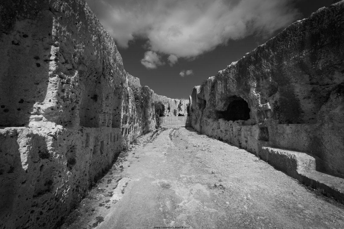 Sicilia -Siracusa