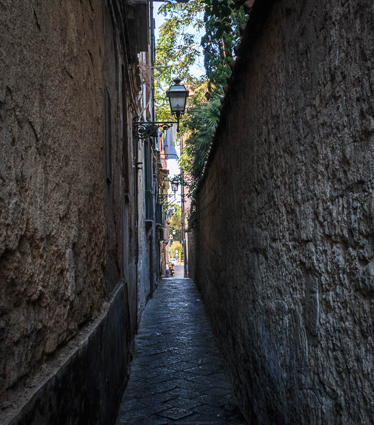Sorrento et environs