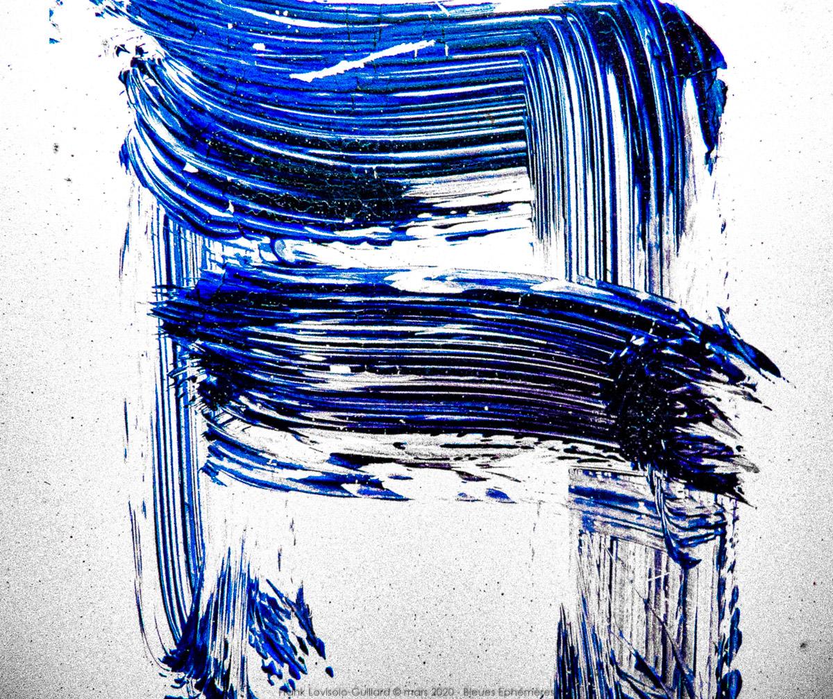 n011 bleues ephemeres frank lovisolo guillard