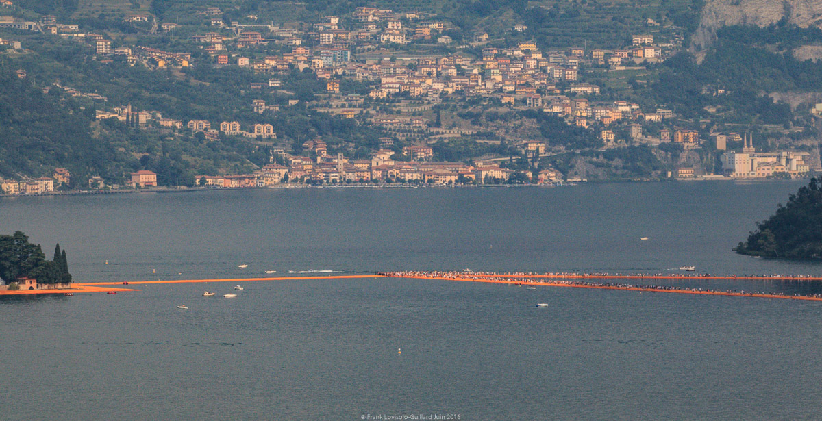 christo the floating piers 009