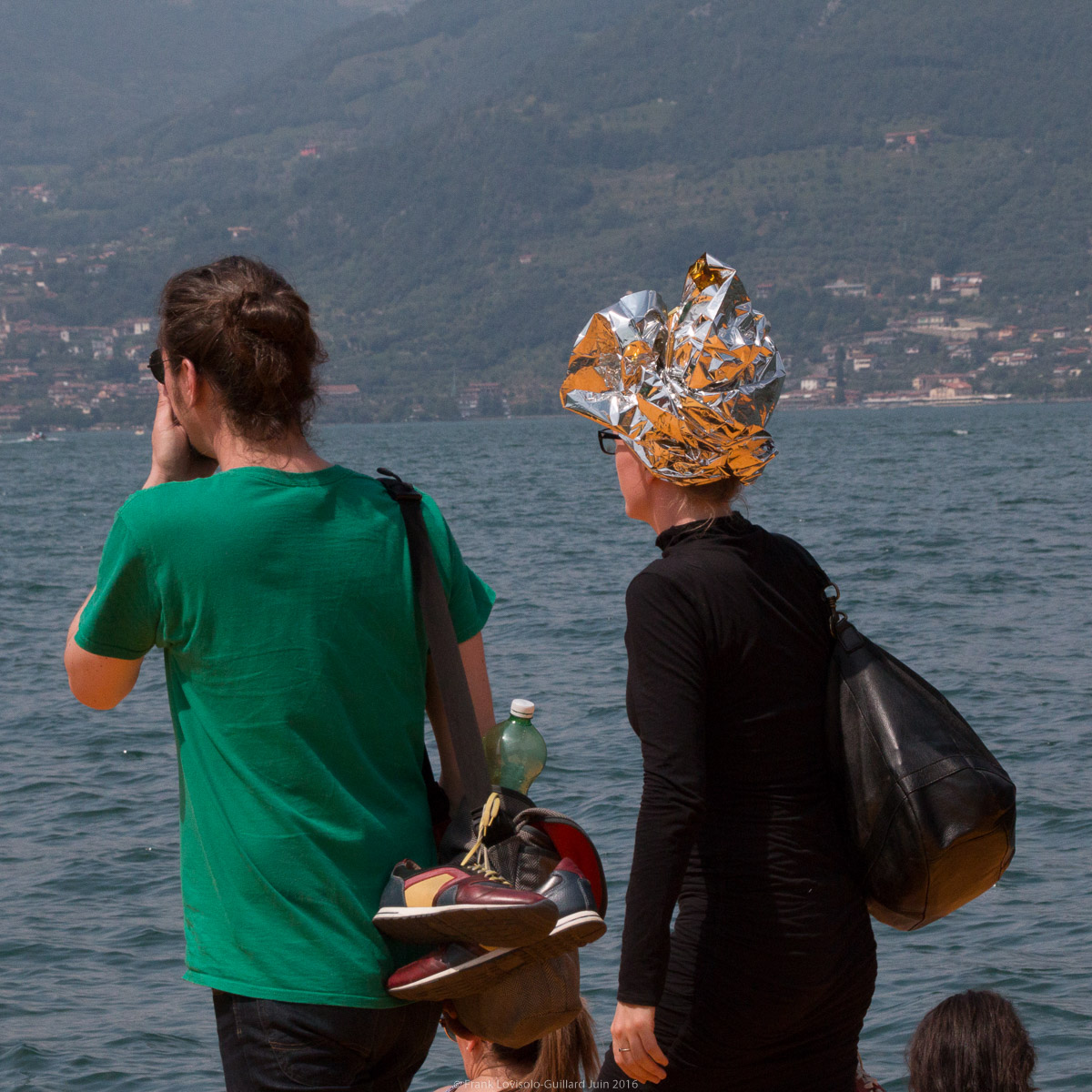 christo the floating piers 076