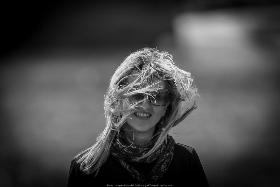 Ingrid Tedeschi