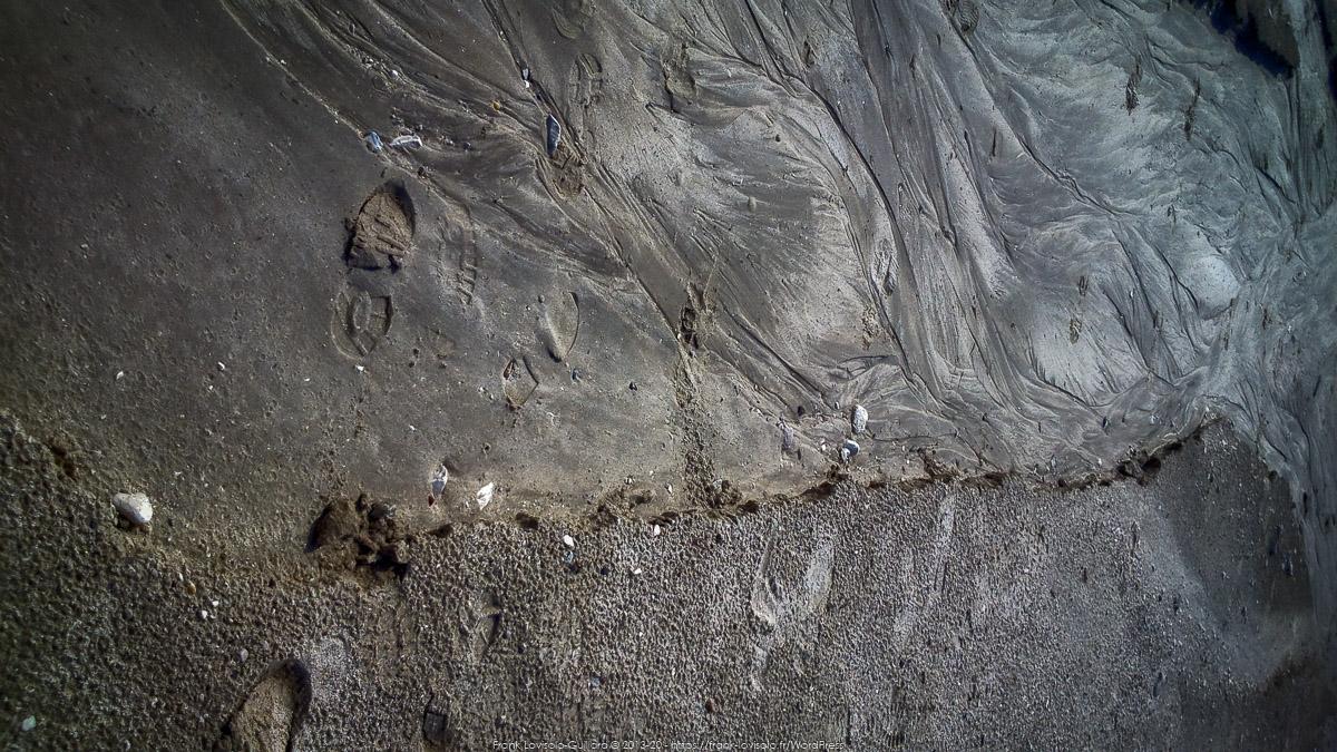 026 le sable apres laverse