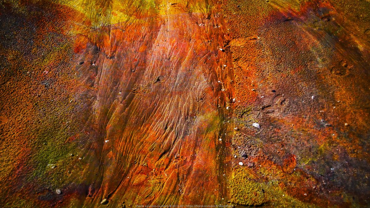003 le sable safrane