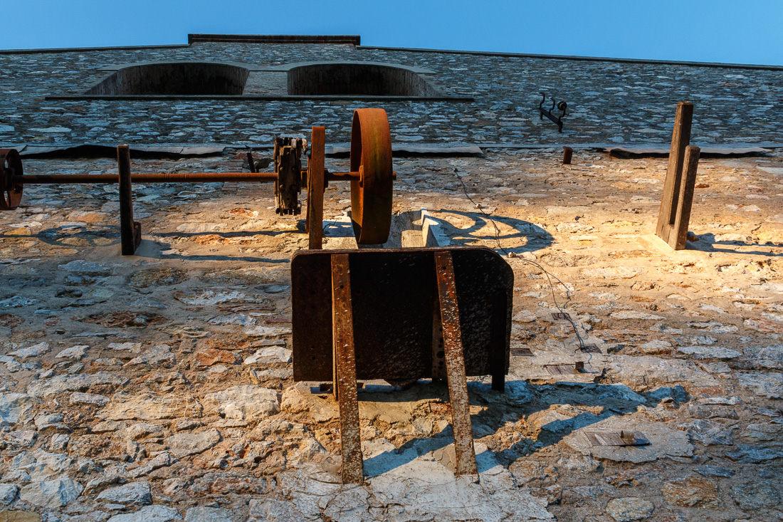 batiments abandonnes de la baie de balaguier 7