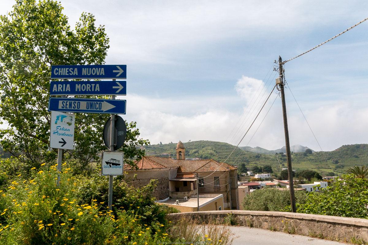lipari le village 011
