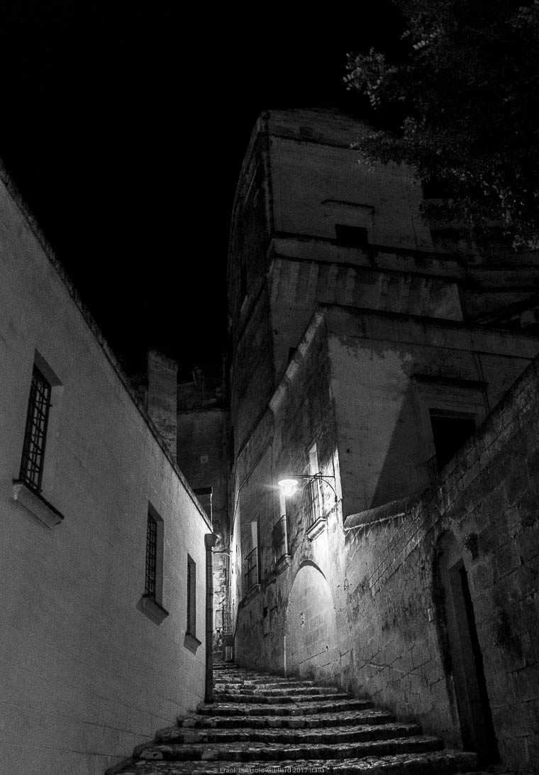 la notte n 009