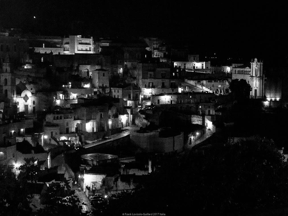 la notte n 013