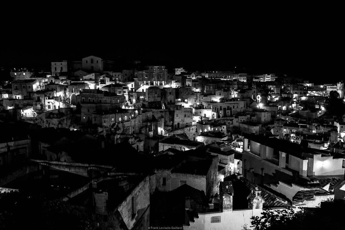 la notte n 020