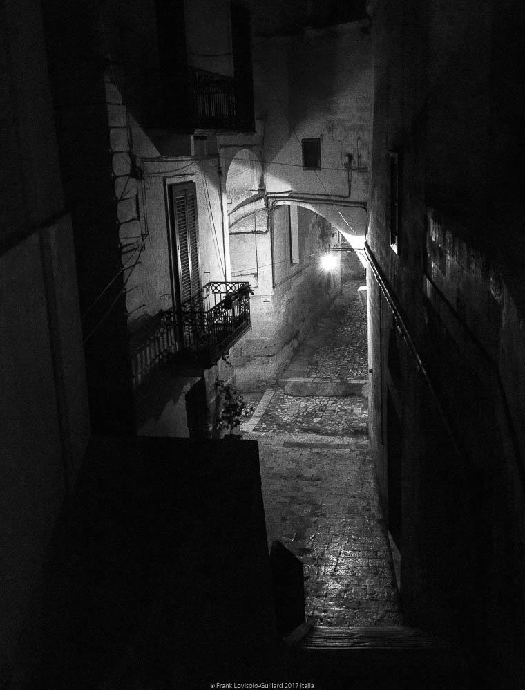 la notte n 025