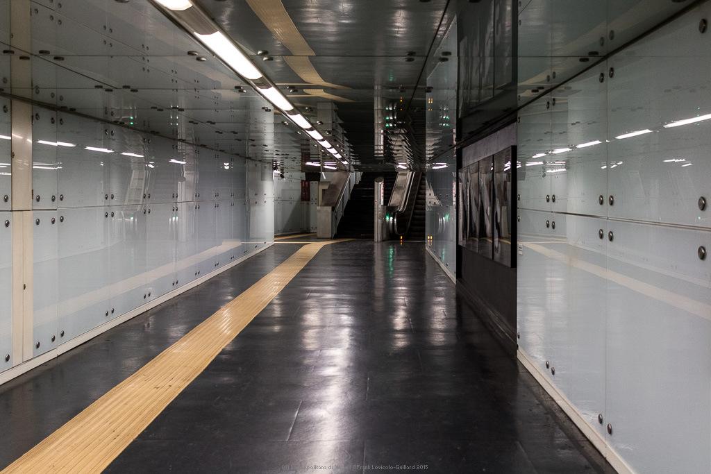 011 metropolitana di napoli