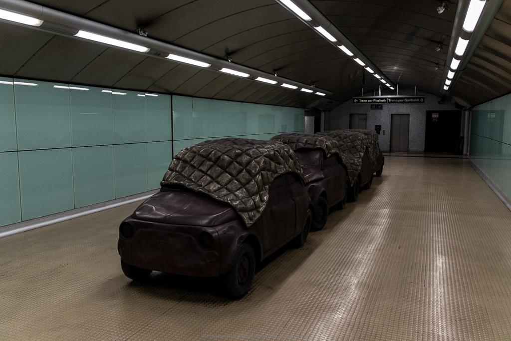 066 metropolitana di napoli