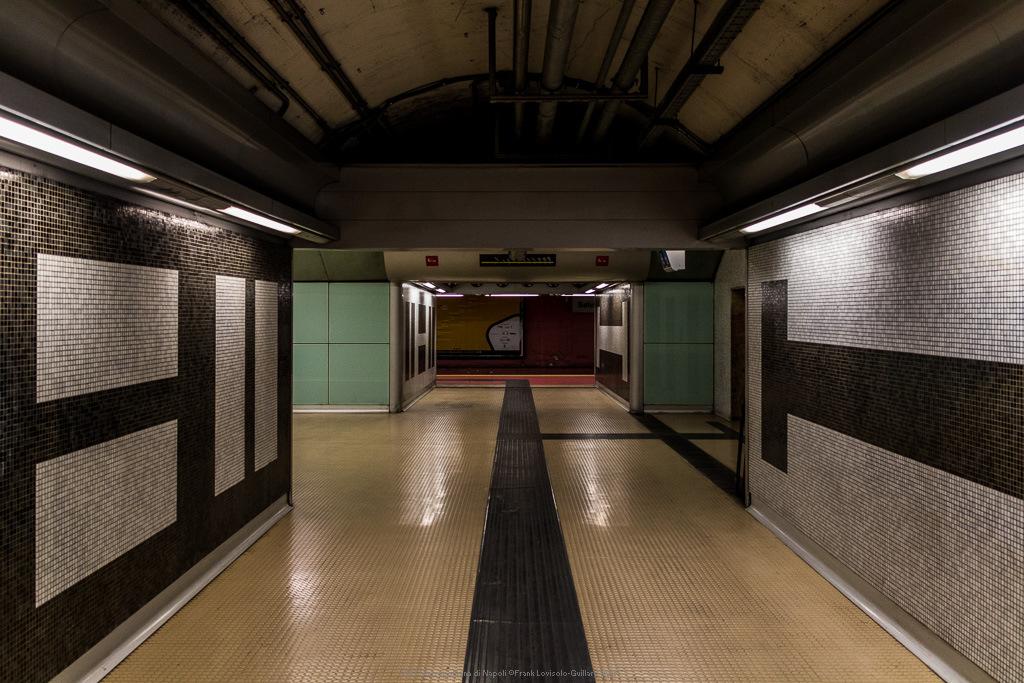 067 metropolitana di napoli