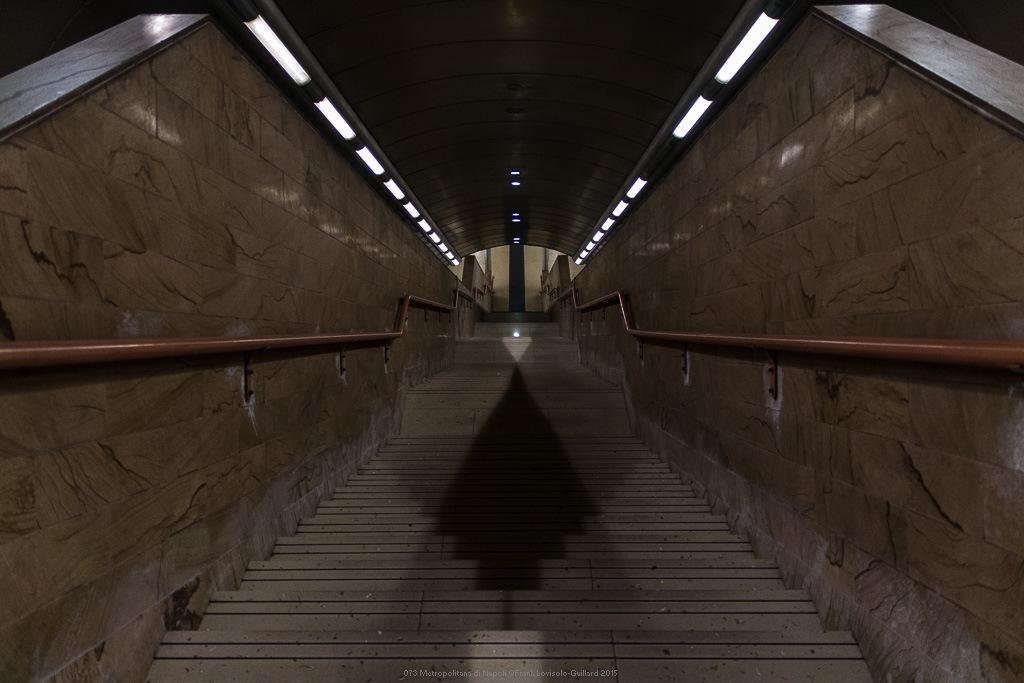 073 metropolitana di napoli