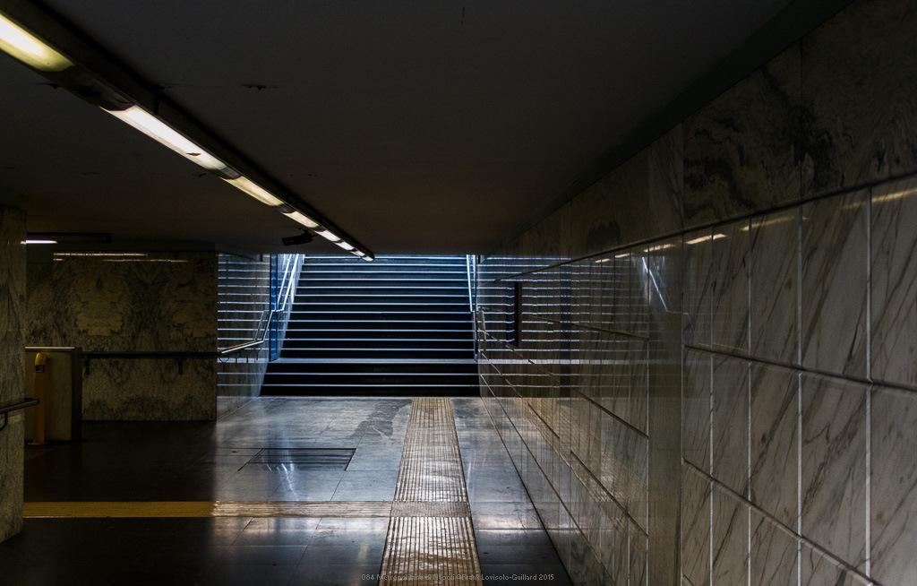 084 metropolitana di napoli
