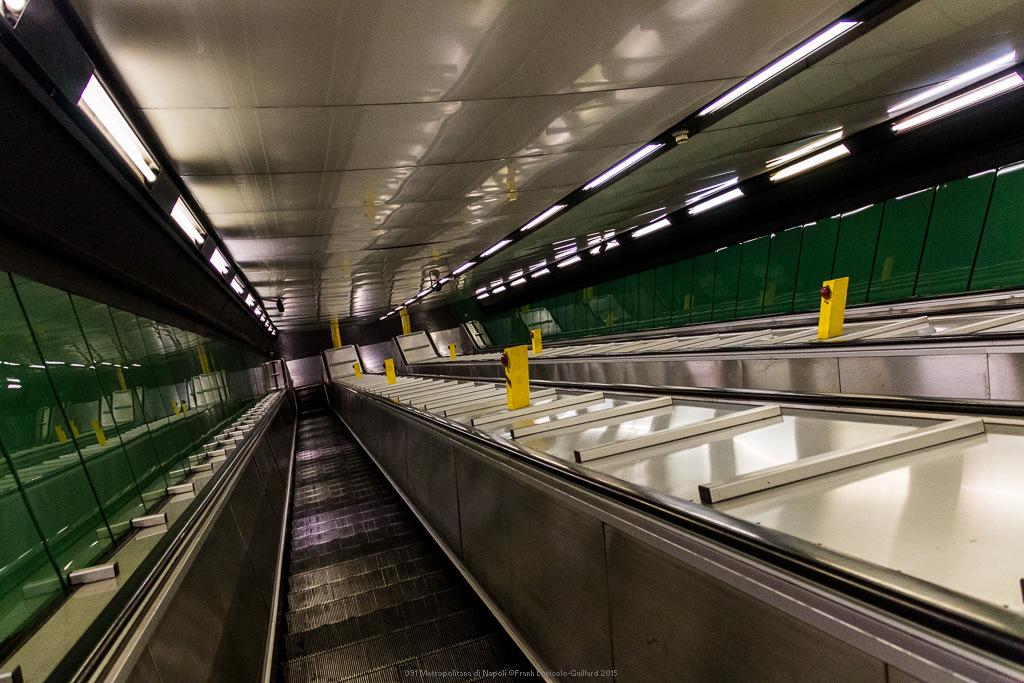 091 metropolitana di napoli