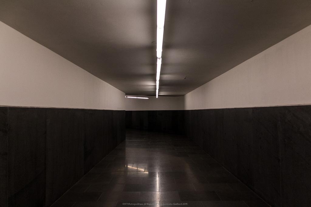 097 metropolitana di napoli