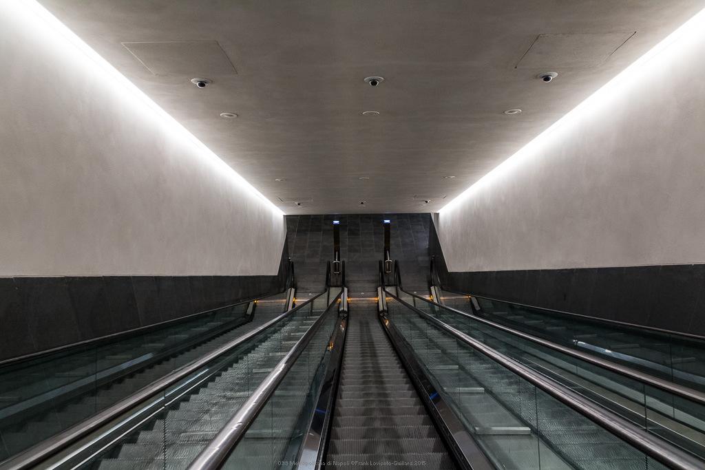099 metropolitana di napoli