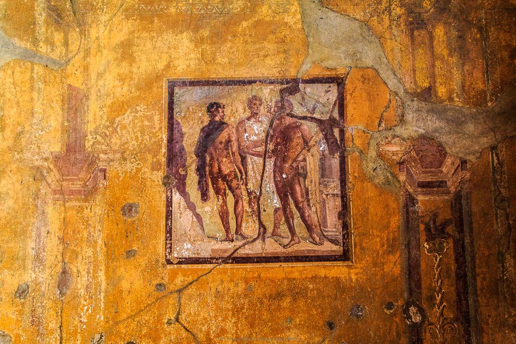 065 pompei