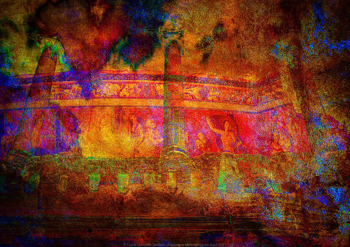 paysage metempirique 002 pompei