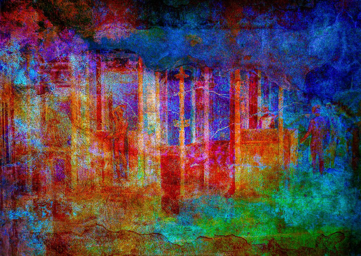 paysage metempirique 013 pompei