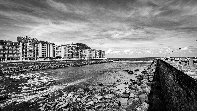 San Sebastian - Donostia