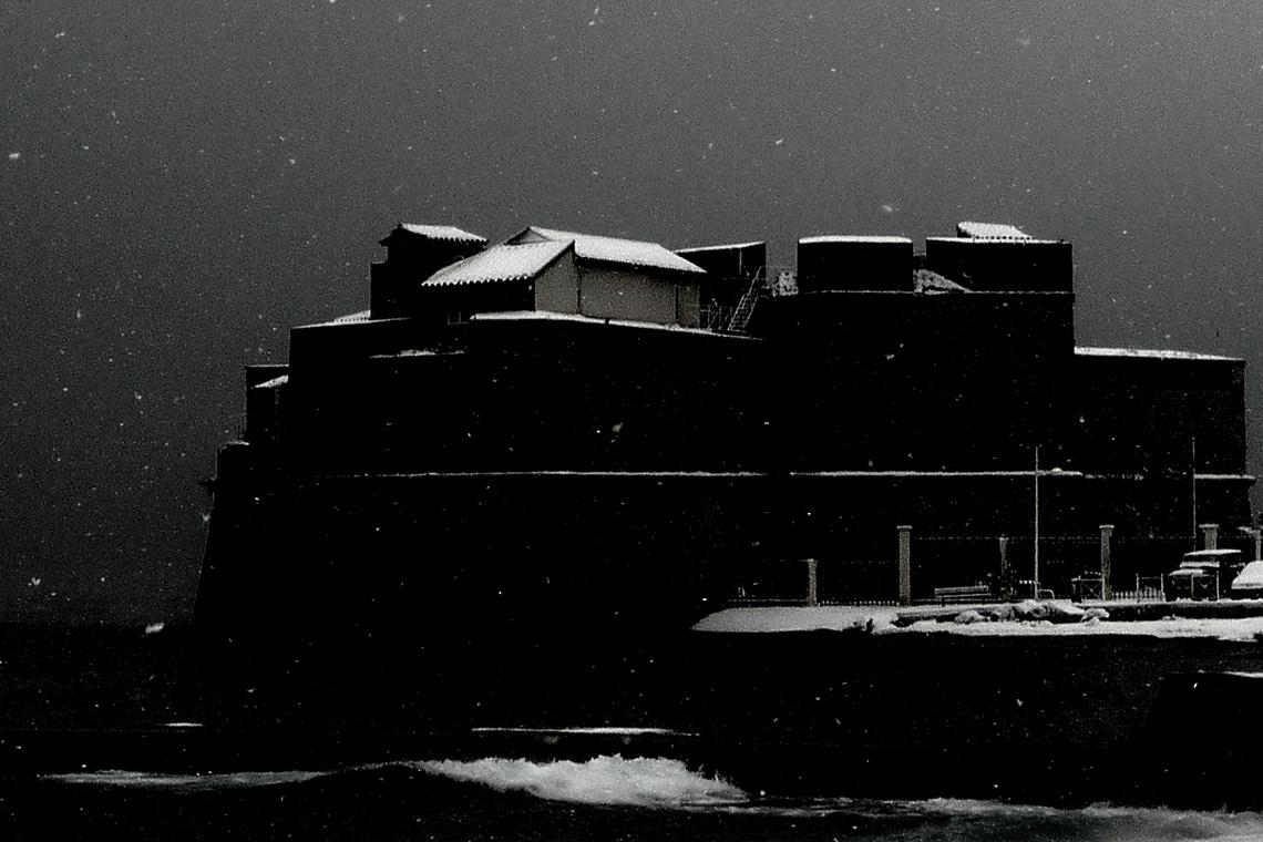 black snow 001
