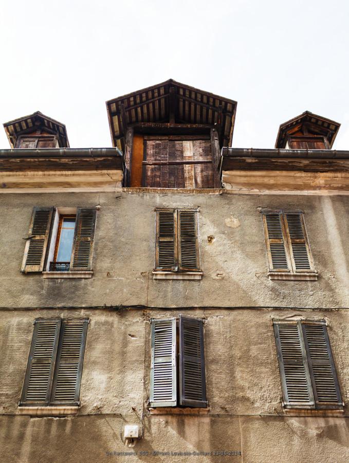 Barcelonette - Lovisolo
