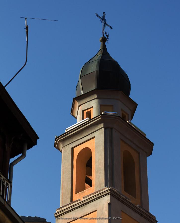 Saint Martin de Vésubie - lovisolo